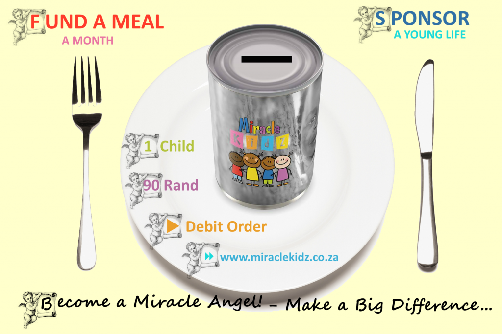 miracle kidz fund a meal