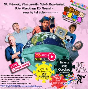 MIRACLE-KIDZ-SAFE-HOUSE-Comedy-Video-Live-Stream-Fundraiser-2020