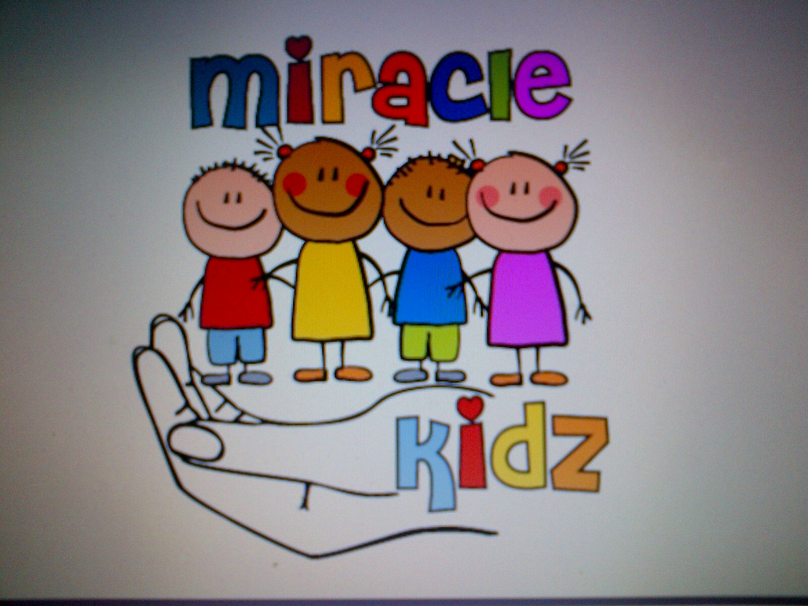 Miracle Kidz Safe House