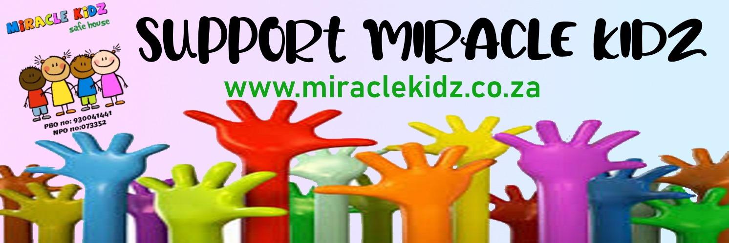 Miracle Kidz Safe House